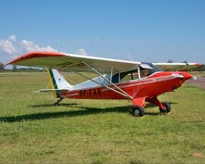 PP-FAX - Private Aero Boero AB-115