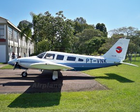 PT-VNK - Private Piper PA-34 Seneca