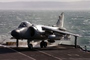 ZH796 - Royal Navy British Aerospace Sea Harrier FA.2 aircraft