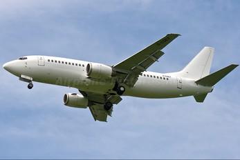 G-CGET - Jet2 Boeing 737-300