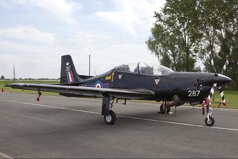 ZF287 - Royal Air Force Short 312 Tucano T.1