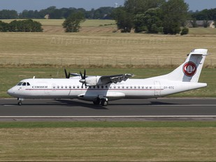 OY-RTC - Cimber Air ATR 72 (all models)