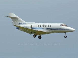 N901SG - Private Hawker Beechcraft 850XP