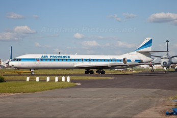 F-GCVL - Air Provence Sud Aviation SE-210 Caravelle