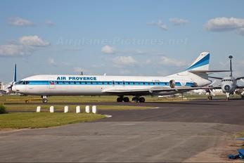 F-GCVL - Air Provence Sud Aviation SE-210 Caravelle