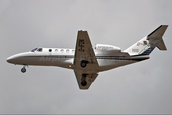 D-IFDN - Private Cessna 525A Citation CJ2