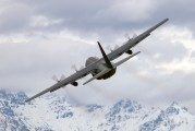 NZ7002 - New Zealand - Air Force Lockheed C-130H Hercules aircraft
