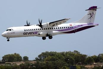 TS-LBE - Sevenair ATR 72 (all models)