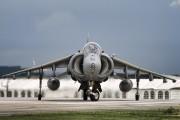 ZD463 - Royal Air Force British Aerospace Harrier GR.7 aircraft
