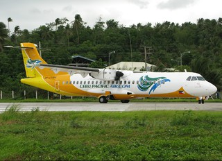 RP-C7256 - Cebu Pacific Air ATR 72 (all models)