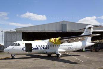 EI-SLA - Air Contractors ATR 42 (all models)