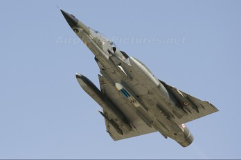 325 - France - Air Force Dassault Mirage 2000N