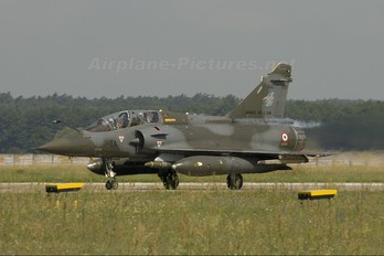 662 - France - Air Force Dassault Mirage 2000D