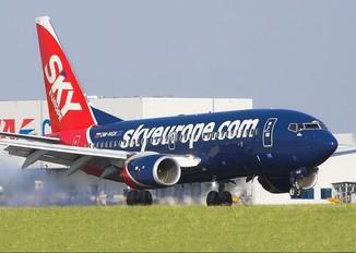 OM-NGK - SkyEurope Boeing 737-700