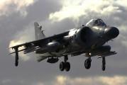 ZH796 - Royal Navy British Aerospace Sea Harrier FA.2 aircraft