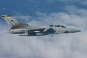 ZE341 - Royal Air Force Panavia Tornado F.3 aircraft