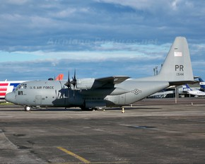 64-0544 - USA - Air National Guard Lockheed C-130E Hercules