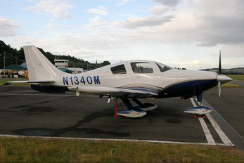 N1340M - Private Columbia Aircraft LC41 Columbia 400