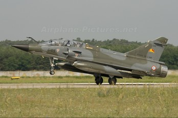 326 - France - Air Force Dassault Mirage 2000N