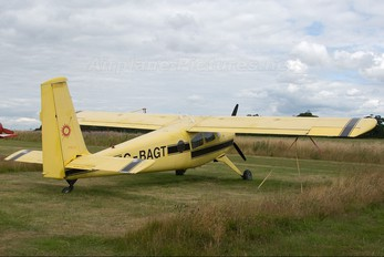G-BAGT - Private Helio Courier H-295