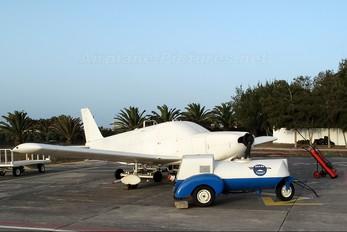 EC-BND - Unknown Piper PA-32 Cherokee Six