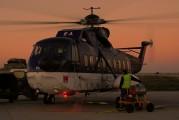 G-BCEA - British International Sikorsky S-61N aircraft