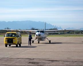 PT-MEX - TAM Cessna 208 Caravan