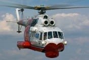 1013 - Poland - Navy Mil Mi-14PS aircraft