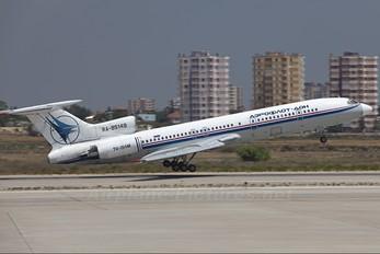 RA-85149 - Aeroflot Don Tupolev Tu-154M
