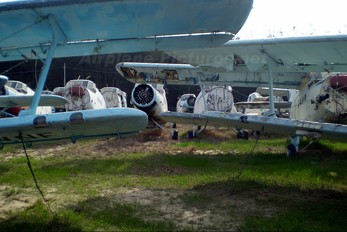 SP-NNF - EADS - Agroaviation Services Antonov An-2