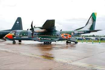 2811 - Brazil - Air Force Casa C-105A Amazonas