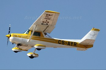 CS-AYR - Aero Algarve Cessna 152