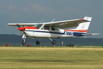 N177G - Private Cessna 177 RG Cardinal