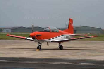 A-939 - Switzerland - Air Force Pilatus PC-7 I & II