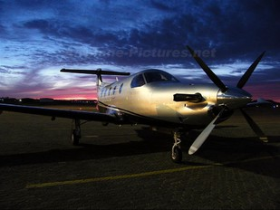 ZS-RVL - Private Pilatus PC-12
