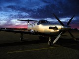 ZS-RVL - Private Pilatus PC-12 aircraft