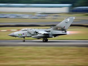 ZE116 - Royal Air Force Panavia Tornado GR.4 / 4A