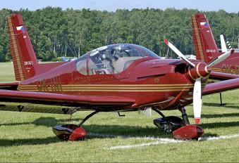 OK-INI - Private Zlín Aircraft Z-242