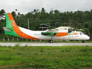 RP-C8894 - Zest Air Xian MA-60