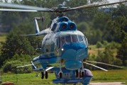 1003 - Poland - Navy Mil Mi-14PL aircraft