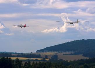 OK-KNX - Czech Flight Research Institute Zlín Aircraft Z-226 (all models)