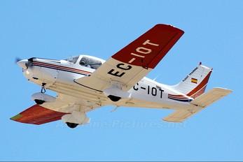 EC-IOT - Private Piper PA-28 Warrior