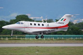 I-DMSA - Private Hawker Beechcraft 390 Premier