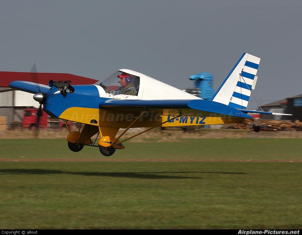 Team Minimax Photos | Airplane-Pictures net