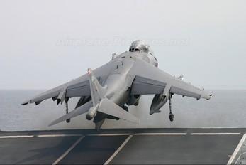 ZD465 - Royal Air Force British Aerospace Harrier GR.7