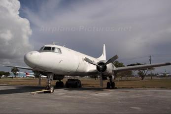 N145GT - Private Convair C-131 Samaritan