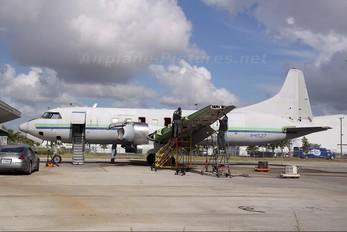 N41527 - Private Convair CV-440 Metropolitan