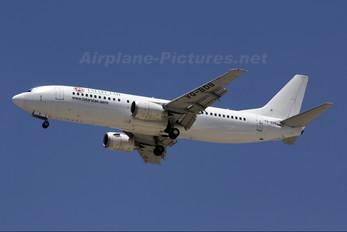 VQ-BDB - Tatarstan Boeing 737-400