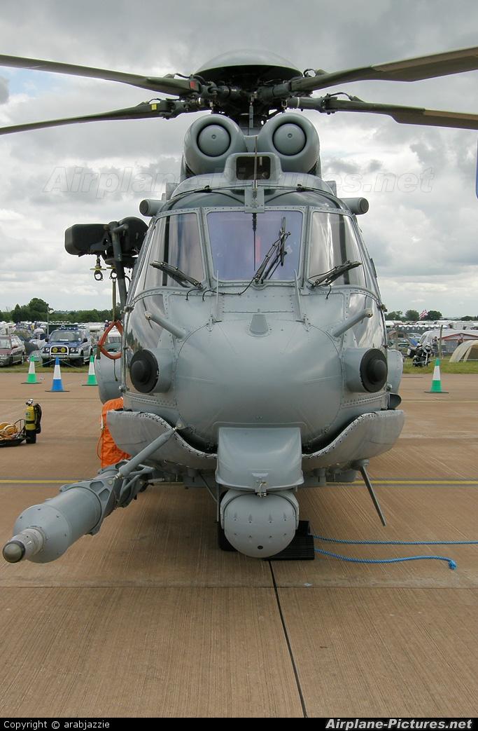 France - Air Force 2552 aircraft at Fairford