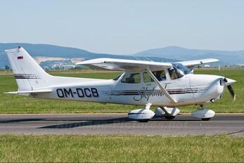 OM-DCB - Aeroklub Dubnica nad Vahom Cessna 172 Skyhawk (all models except RG)